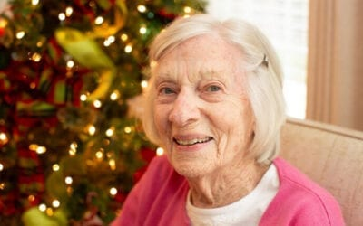 Holidays And Dementia