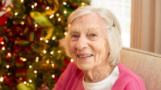 The Holidays and Dementia Care