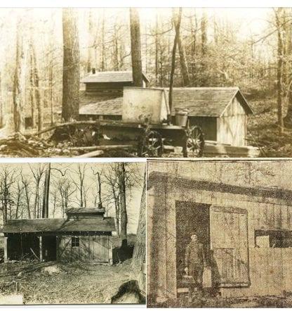 Kinzer Family- Carmel Clay Historical Society