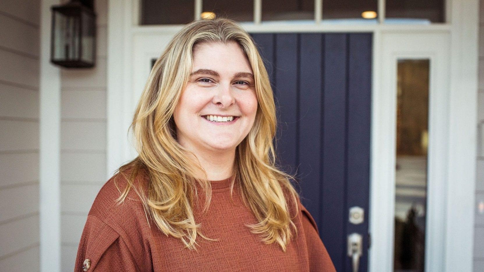 Meet Story Cottage's Nicole Pope, Nursing Services
