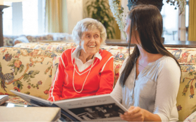 Storytelling and Sharing Life Stories