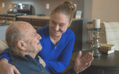 Memory Care Trends