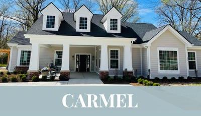 Story Cottage Carmel