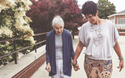 Kellee & Trish Memory Care